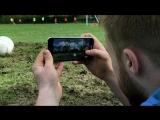 Как снимать замедленное видео на iphone x