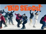 The Bad Seeds! FREE snowboard video by Nitro Snowboards