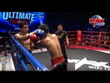 MEXICO VS THAILAND