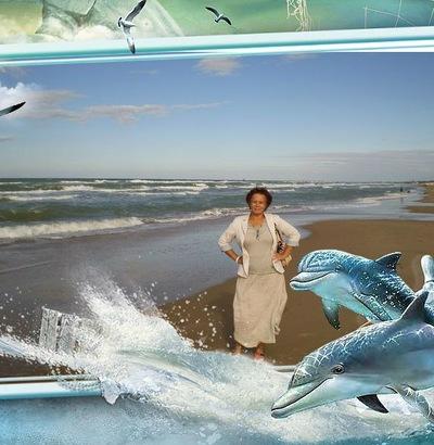 Любовь Вологдина, 26 августа , Северодвинск, id64256825