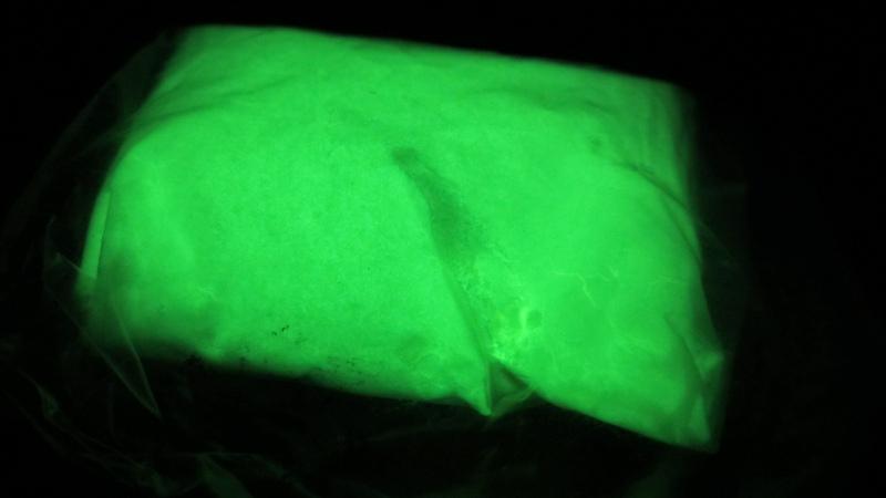 Люминофор | Фосфор | Фотолюминесцентный порошок