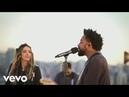Preto no Branco O Tempo ft Lorena Chaves