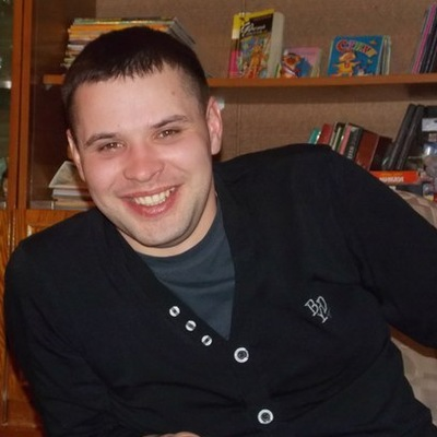 Андрей Колмаков, 7 марта 1973, Реж, id65159433