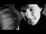 you healed my heart and my life  johnsherlockmolly