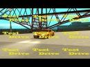 Test Drive Elegy Drift Tune Samp-Rp 04