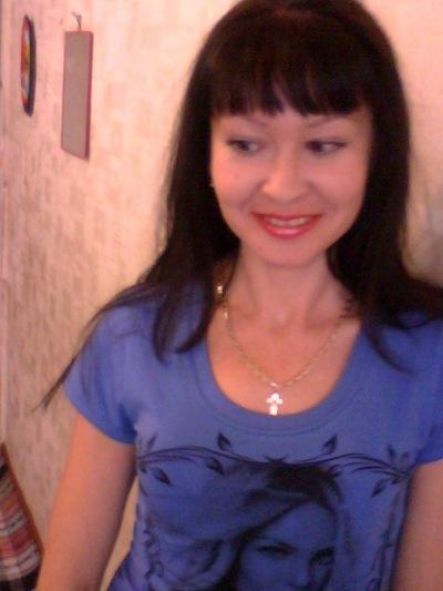 Лара Гетманчук, 18 ноября 1995, Марганец, id221501716