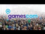 [Стрим] Лучшие игры Gamescom 2018