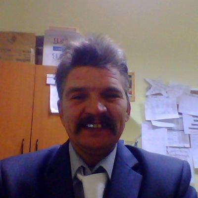 Николай Крыгин, 13 декабря 1994, Владимир, id193904214