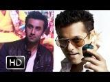 Salman Khan INSULTS Ranbir Kapoor