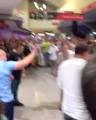 """Adam Zuba on Instagram: """"🤭Что же там творится)) столкновения продолжаются после боя, фанаты Хабиба против ирландцев, 2:0 в пользу Khabib Team."""""""