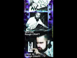 d.j. ROUGH CRAFT - en camino al corazon de America Latina