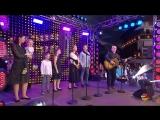 Angelo Kelly Family Will Ye Go, Lassie Go (Donnschtig-Jass live aus Savognin 02.08.2018)