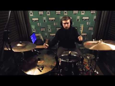 Steltare Эдем Drum Playthrough