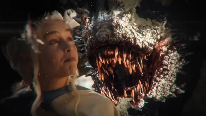 Сиськи и драконы навсегда (Игра престолов)