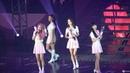 'VCR (Produce Parody) Violet Fragrance Sky! Sky!' 180818-19 MAMAMOO 4season s/s Concert