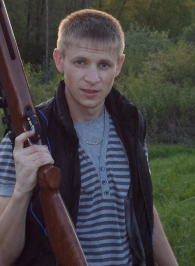 Олег Лаухин, 11 октября 1987, Москва, id136612463