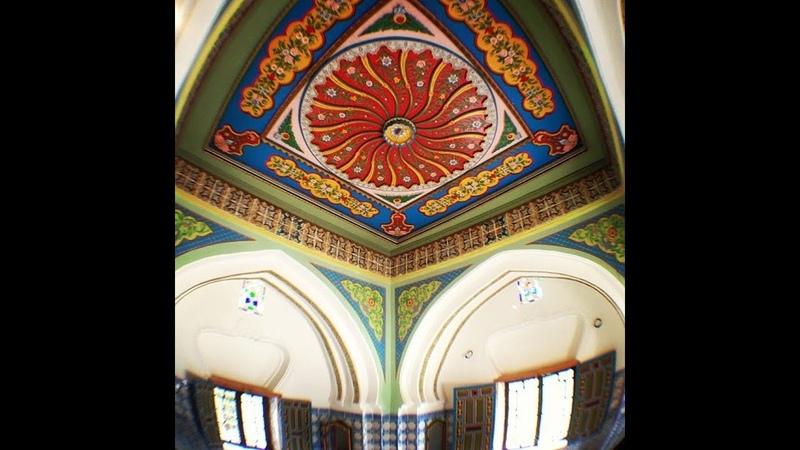 Algérie Musées Musée du Bardo Alger 2° Volet ♥ الجزائر العاصمة متحف باردو