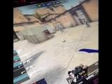 Как Na'Vi и MIBR готовились к Dust2