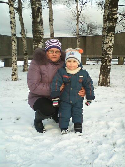 Маша Бажина-Сапожникова