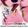 ★ ExclusiveShoes.ru ★DAZE me★ Jeffrey Campbell ★