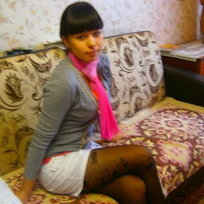 Лия Синдикаева