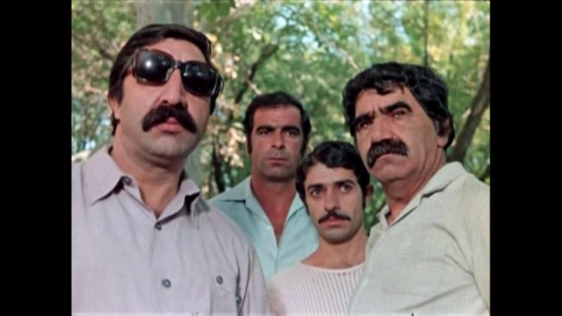 «Мужчины» (1972) - мелодрама, комедия. Эдмонд Кеосаян