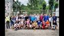 Турнир по волейболу за кубок ТСЖ Благо 15 и 22.07.2018