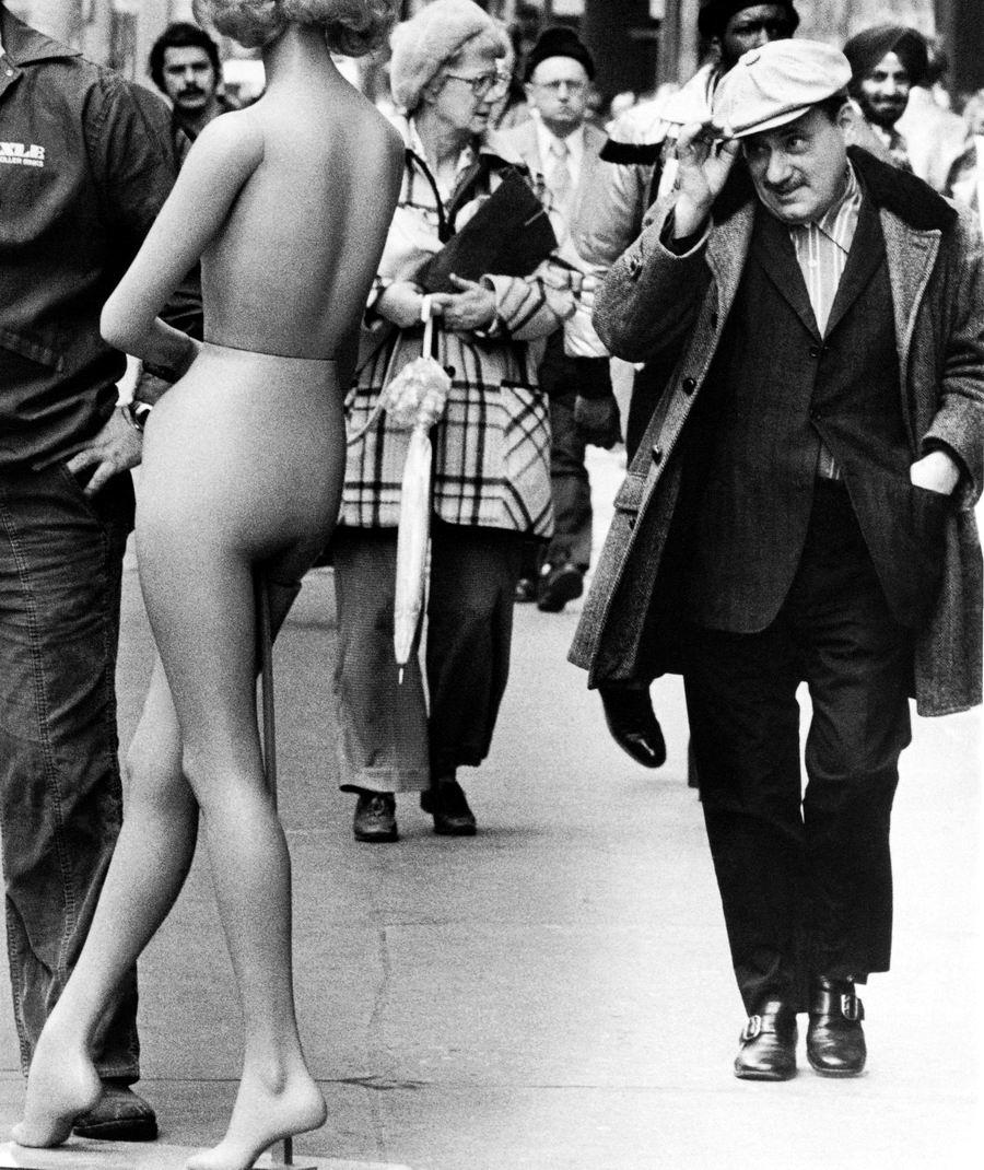 И что за странная дамочка!: Американец из глубинки посреди Чикаго (1978 год)