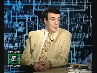 Муслим Магомаев. Фрагмент телепередачи «Старый телевизор» со Львом Новоженовым, 1999 г.