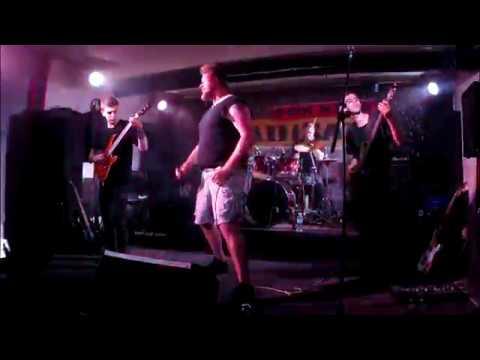 Xenoschaos - Пали (live Madisan)