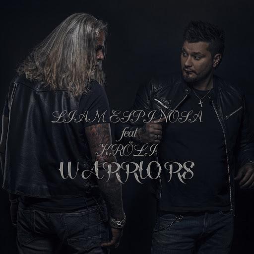 Liam Espinosa альбом Warriors