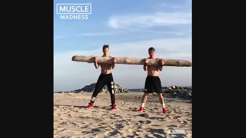 Тренируйся всегда и везде