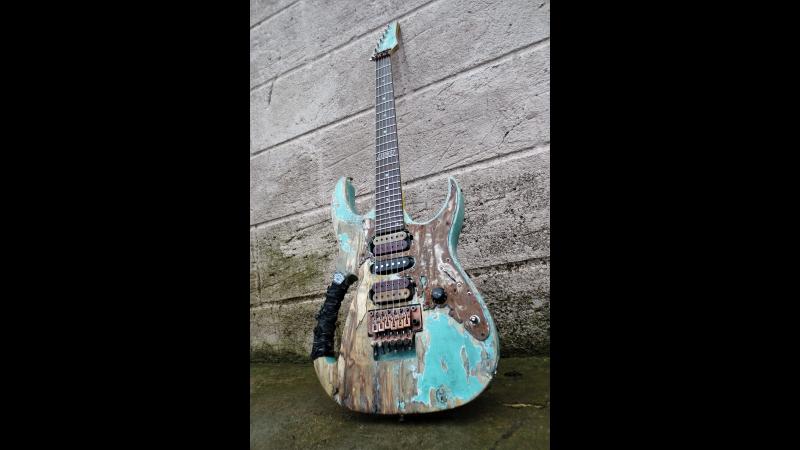 1Твой Звук - Poznysh Guitars_1