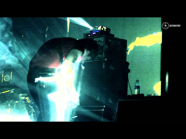 A PLACE TO BURY STRANGERS - You Are The one Drill It Up / INTIMEPOP 68-2.3
