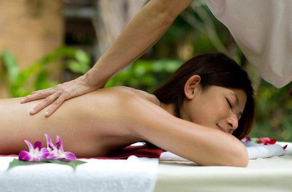 Тайский массаж в Запорожье. йога для ленивых).
