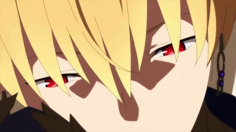 【FGO】Babylonia TV Animation Teaser [60FPS]