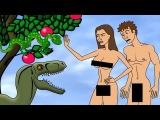 Что было бы, если бы человек не ослушался бога Яхве и скушал запретный плод