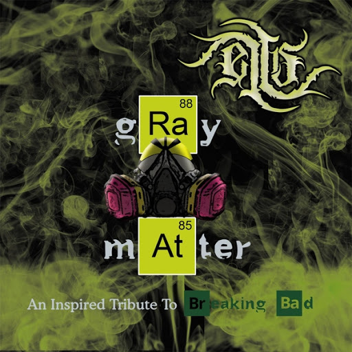 Ellis альбом Gray Matter