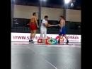 II этап кубка мира по мас-рестлингу
