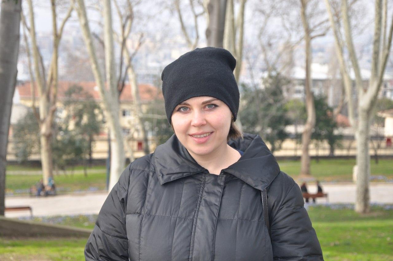 Анна Глазунова, Санкт-Петербург - фото №11