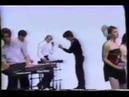 Farenheit - Liquid Danger (Minimal Synth Pop 1980) Pre Berlin Jhon Crawford