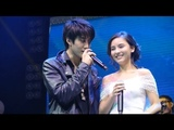 AoMike Oh Baby I @Full House The Special Live Party 25Apr14 cam