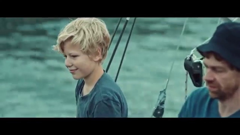 THE BOY IN THE OCEAN - Trailer