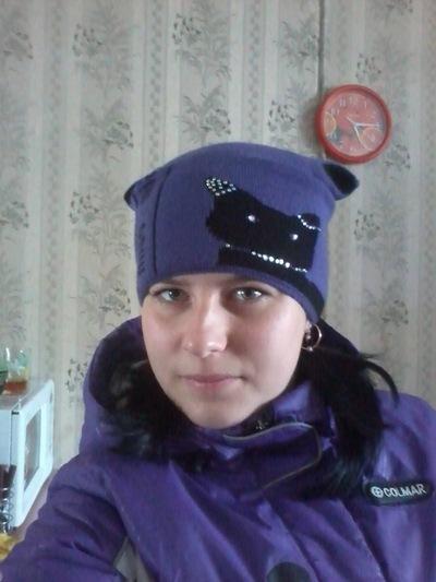 Оксаночка Плотникова, 8 февраля 1990, Ростов-на-Дону, id181286678