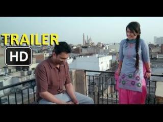Paranthe Wali Gali Official Trailer ᴴᴰ | Film 2014 | Upcoming Romantic Movie (Hindi)