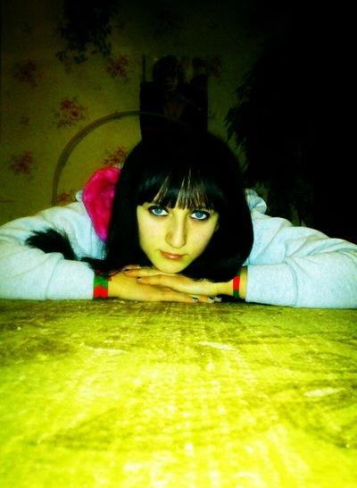 Ника Булатова, 12 июня 1996, Поставы, id190574635