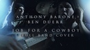 Job for a Cowboy - Constitutional Masturbation [FULL BAND COVER ft. BEN DUERR]