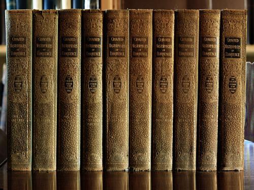 10 романов, основанных на реальных событиях!
