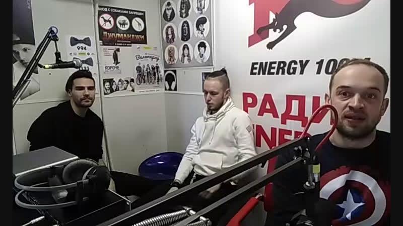 Первый Карельский конкурс бариста часть 2