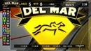 Giza Goddess Wins Race 5 at Del Mar 12/1/18